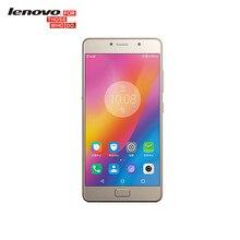 "Original Lenovo Vibe P2 5100 mAh 4G RAM 64G ROM Snapdragon 625 Octa Core FDD LTE 4G 5.5 ""1920×1080 P Android 6.0 Mobile Téléphone"