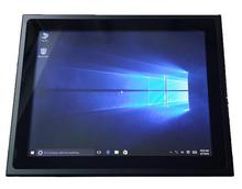 15 inch Industrial Panel PC, Capacitive Touchscreen, Core i3 CPU, 4G DDR3 RAM, 500GB HDD, all in one computer, 15″ HMI