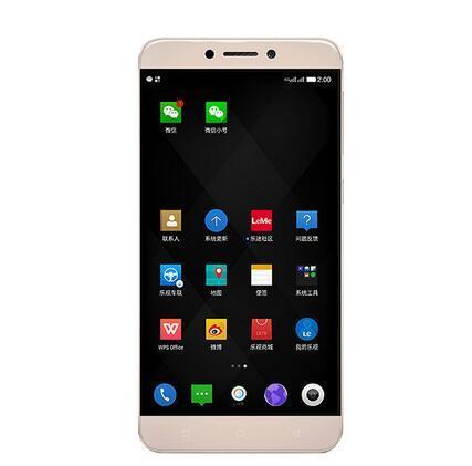 """Бесплатный Случай Пусть V Le 2 Pro LeEco X620 4 ГБ + 32 ГБ Дека Core Мобильный Сотовый Телефон 5.5 """"1920*1080 4 Г LTE Android 6.0 21MP отпечатков пальцев ID"""