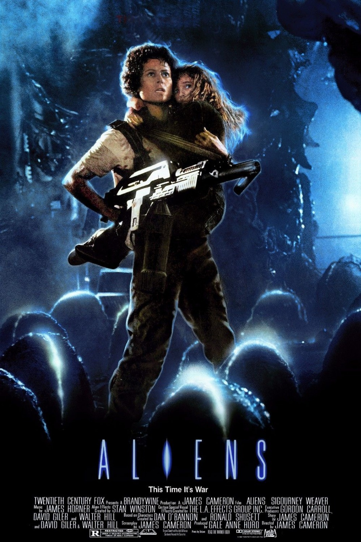 Top films Alien HOT-Free-shipping-font-b-Aliens-b-font-font-b-movie-b-font-font-b-poster
