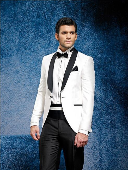 Online Get Cheap Summer Wedding Mens Suits -Aliexpress.com ...