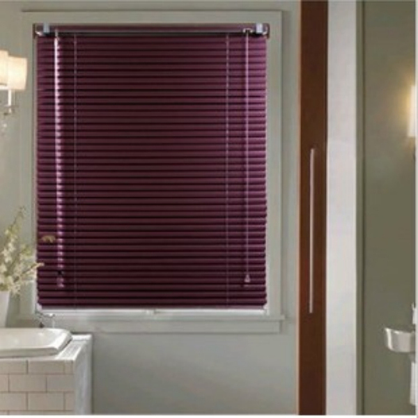 Aluminium Blinds Colorful Curtains Window Curtain Blackout Vertical Fabric Unique