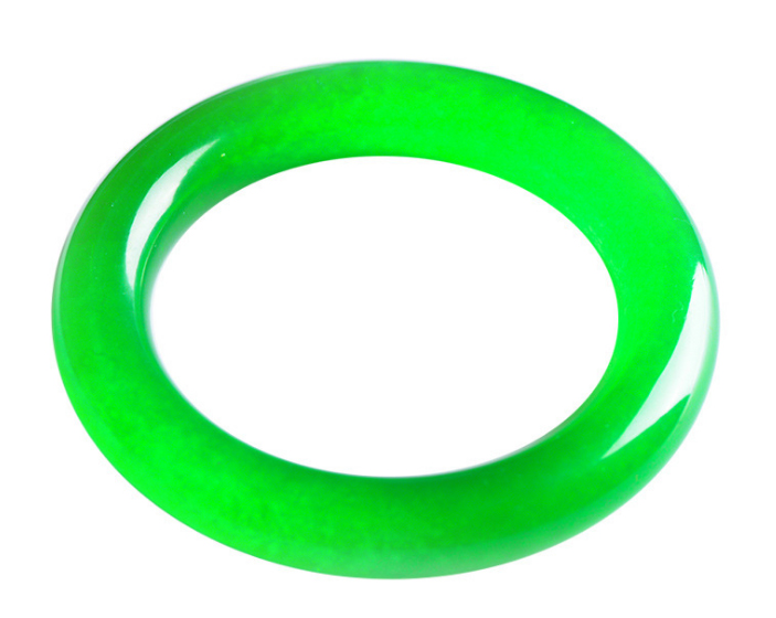 Grade A High Quality Natural Jade Bangle Fine Gemstone Jade Bracelet Jewelry For Women Gifts Drop Shipping