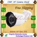 Built-in WIFI 720P IR 36 Leds Bullet ONVIF Waterproof Security Cam Night Vision P2P IP Cam IR Cut Megapixel CCTV Camera