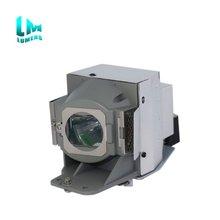 Lámpara de proyector compatible con carcasa 5J.JAH05.001 para BenQ MH630 MH680 TH680 TH681 TH681 + TH681H