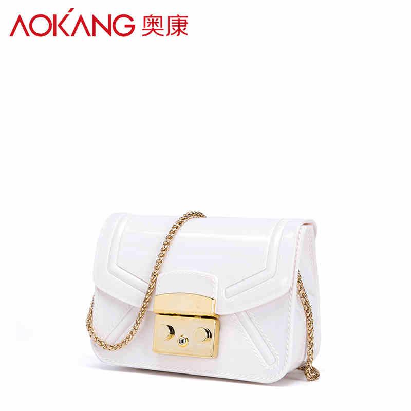 ФОТО Freeship! new style pvc leather 2016 Women's mini evening bag fashion clutch banquet bag girls shoulder bag Messenger bag