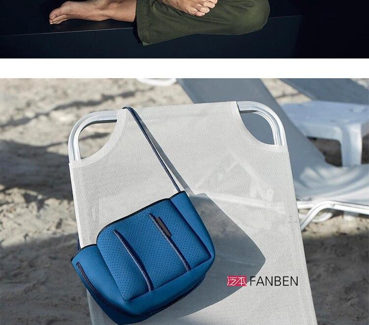 Nova chegada de luxo tecido de mergulho