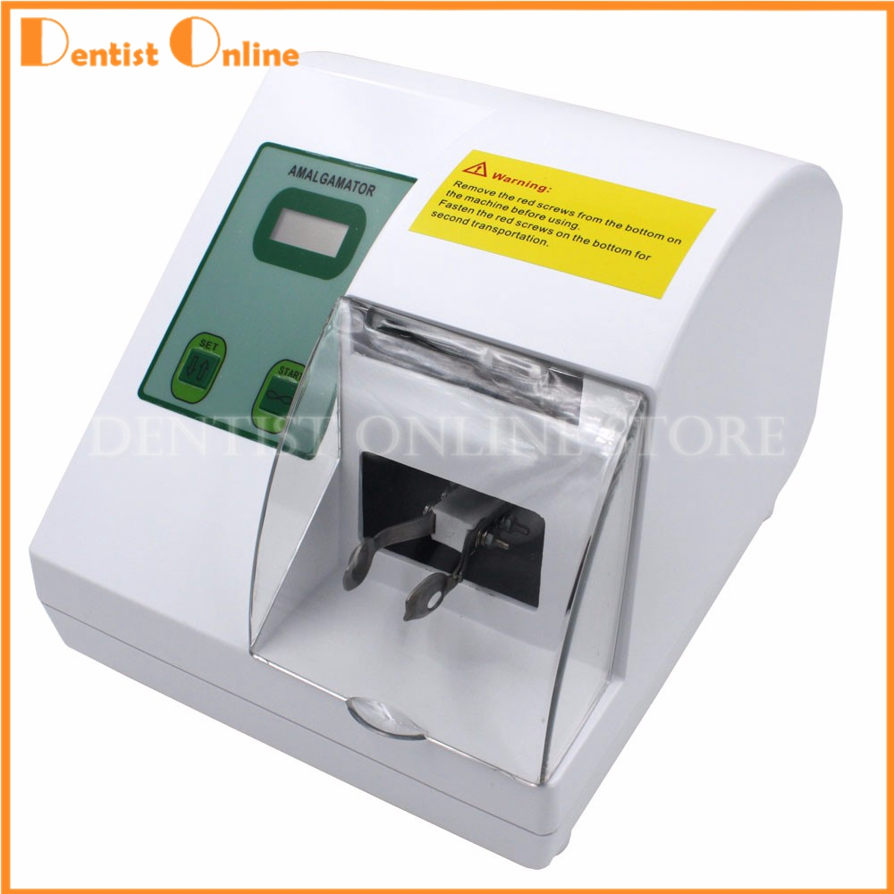 Amalgamator Dental Digital Amalgamator working speed >=4200rpm Lab EquipmentAmalgamator Dental Digital Amalgamator working speed >=4200rpm Lab Equipment