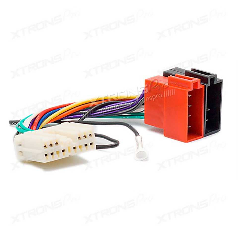 popular mitsubishi wiring harness buy cheap mitsubishi wiring car iso wiring harness stereo for mitsubishi 1996 2006 auto radio adapter connector lead loom