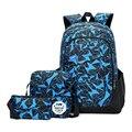 Водонепроницаемый Оксфорд школьные сумки ортопедический рюкзак для подростков школьный рюкзак для студентов рюкзаки для ноутбука дорожны...