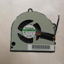HOLYTIME для acer TM5740G 5740G 5741G 5742G 5251 5551G 5552G 5253G вентилятор охлаждения процессора MF60120V1-B100-G99 радиаторы Вентилятор охлаждения