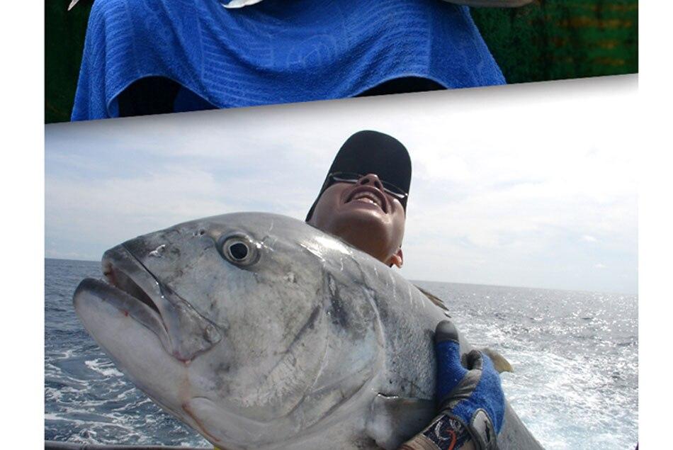 de pesca para a pesca dawa 0.1