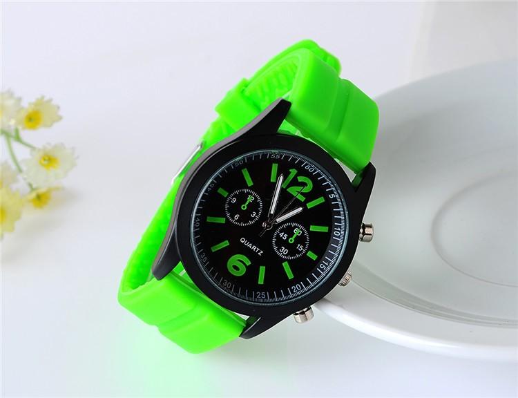 erkek kol saati mulheres relógios    dames horloge relojes deportivos reloj niño         (28)