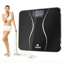 Electronic Scales Floor Body Digital Weight Bathroom