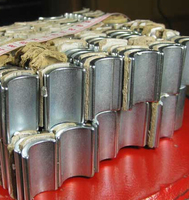 60pcs N42 NdFeB Arc Segment L31 5xW23xThickness3 5mm Moto Magnet For Generators Wind Turbine Neodymium Rotor