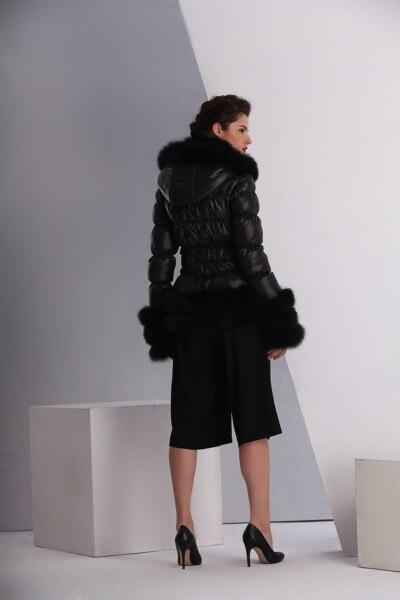 Brezplačna dostava nov slog tovarniške cene zimske ženske trojni - Ženska oblačila - Fotografija 4