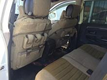 TO YOUR TASTE auto accessories custom canvas car seat cushions for LAVIDA CC CADDY GOLF COMBI VR6 SAGITA long-lasting hunting цена