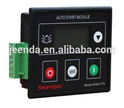 Contrôleur Smartgen contrôleur de groupe électrogène contrôleur HGM1770