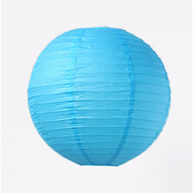 """Paper Lanterns Colourful Wedding Party home Party Chinese Decoration  16/"""" 40cm"""