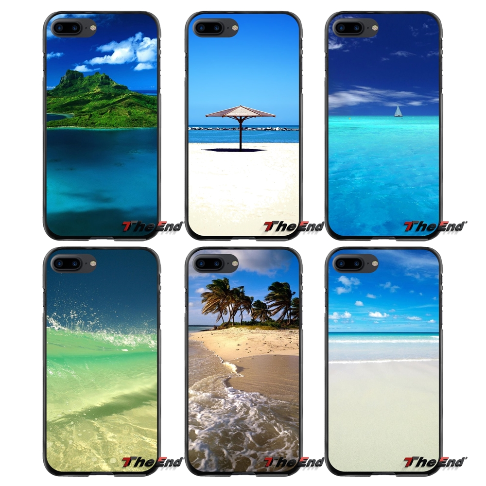 For Samsung Galaxy Note 2 3 4 5 S2 S3 S4 S5 MINI S6 S7 edge Active S8 Plus Caribbean Accessories Phone Shell Covers