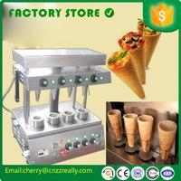 Ticari elektrikli mini otomatik koni pizza makinesi için satış|cone pizza machine|pizza cone machinemachine pizza -