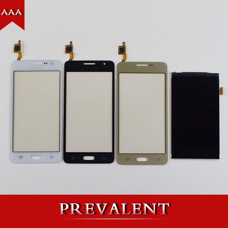 Pour Samsung Galaxy Grand-Premier G530 LCD G530F G530H SM-G531 G531 G531F G531H LCD Display + Écran Tactile Digitizer Capteur