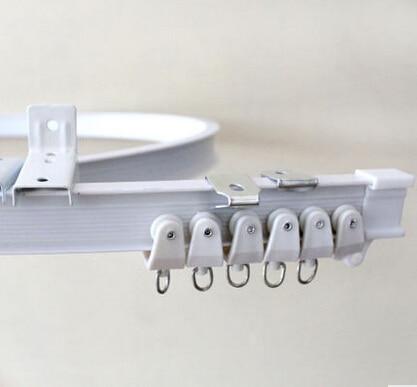 3m rails curtain accessories rod tassel tieback pole. Black Bedroom Furniture Sets. Home Design Ideas