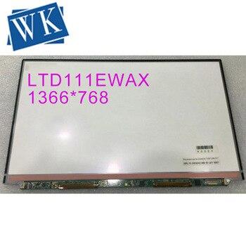 """Free shipping new For Sony VGN-TZ series TZ33 TZ37 TZ38 4n2t pcg-4l1t LCD Screen LTD111EWAX LTD111EWAS 11.1"""" WXGA HD"""
