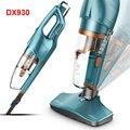 220 В/50 Гц DX930 пылесос бытовой миниатюрный ручной ковер мини Высокая мощность 600 Вт Фильтр из нержавеющей стали