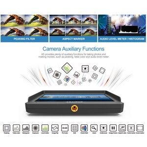 Image 5 - ליליפוט A5 שידור צג עבור 4 k מלא HD מצלמת וידאו & DSLR עם 1920x1080 ברזולוציה גבוהה 1000:1 ניגודיות יישום