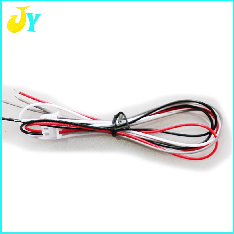 1 pcs 4 pin  6pin cable for  Coin selector multi coin acceptor  wire