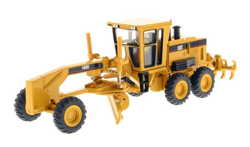 DM 85030 CAT 140H Motor Grader toy