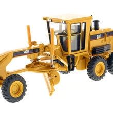 DM-85030 CAT 140H мотор игрушка-грейдер