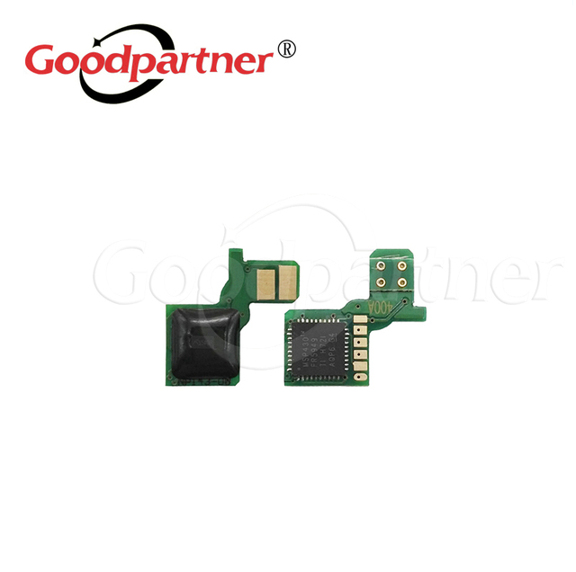 US $13 97 |Compatible 201A Toner Cartridge Reset Chip for HP Color LaserJet  CF400A CF401A CF402A CF403A M252n M252dw M277n M277dw-in Cartridge Chip