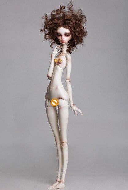 Bjd lalki 1/4 Elizabeth w Lalki od Zabawki i hobby na  Grupa 1