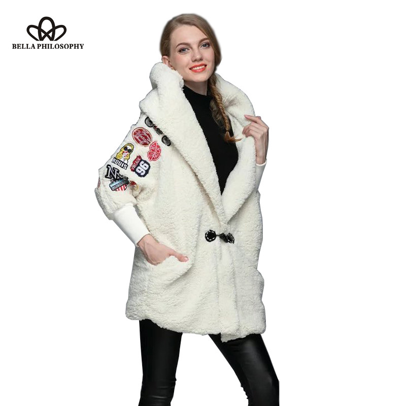 High Quality White Fur Coat-Buy Cheap White Fur Coat lots from