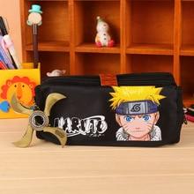 Naruto Cool Pencil Case Bag