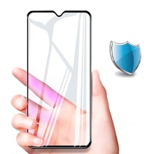 Full Cover Screen Protector For Zte Blade A7 2019 Tempered Glass On The For Zte Blade V10 V10 Vita Protective Glass Film