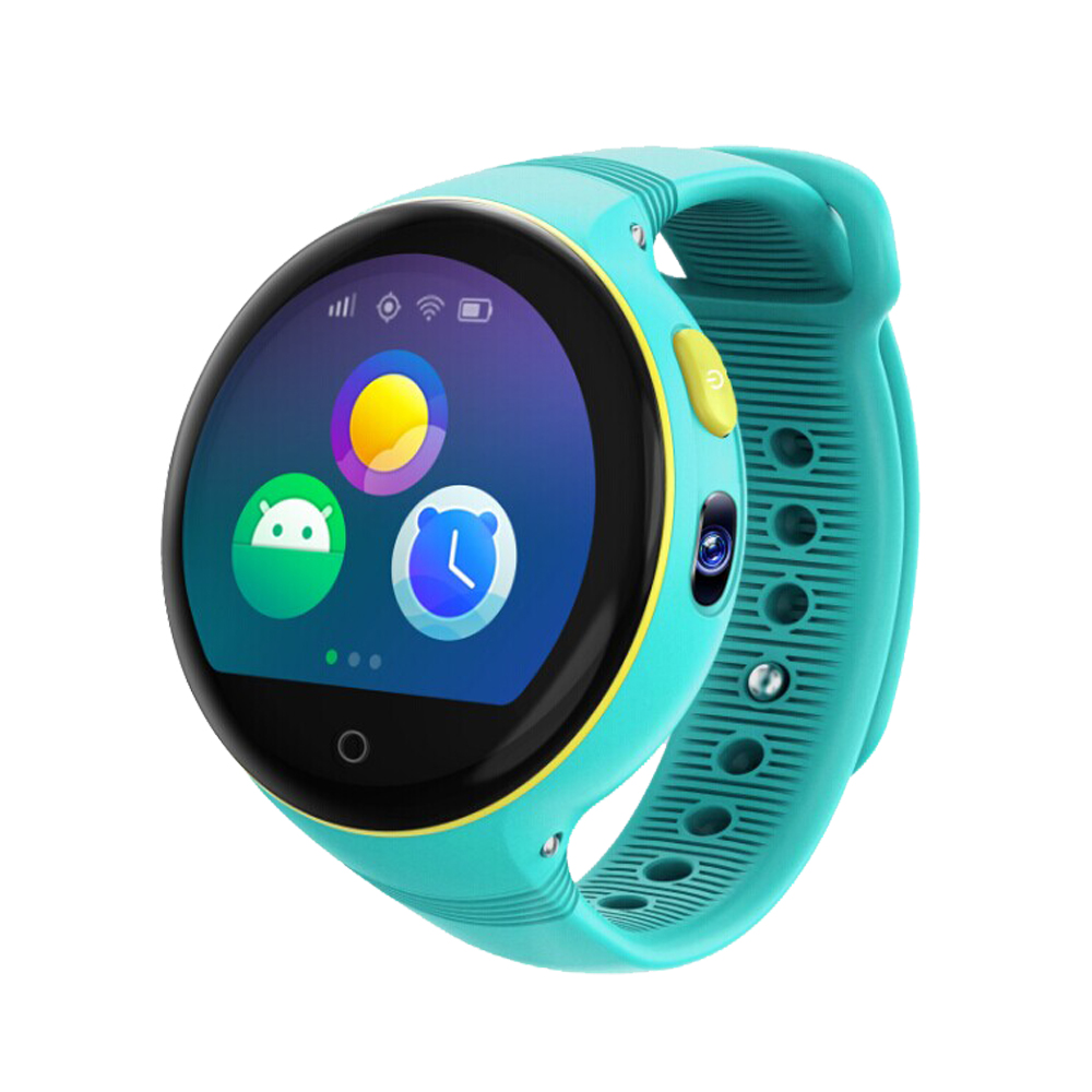 ZGPAX S668 Smart Watch Woterproof Round Screen Android Wristwatch Bluetooth 4.0 GPS Heart Rate Fitness Tracker Smartwatch Phone smart baby watch q60s детские часы с gps голубые