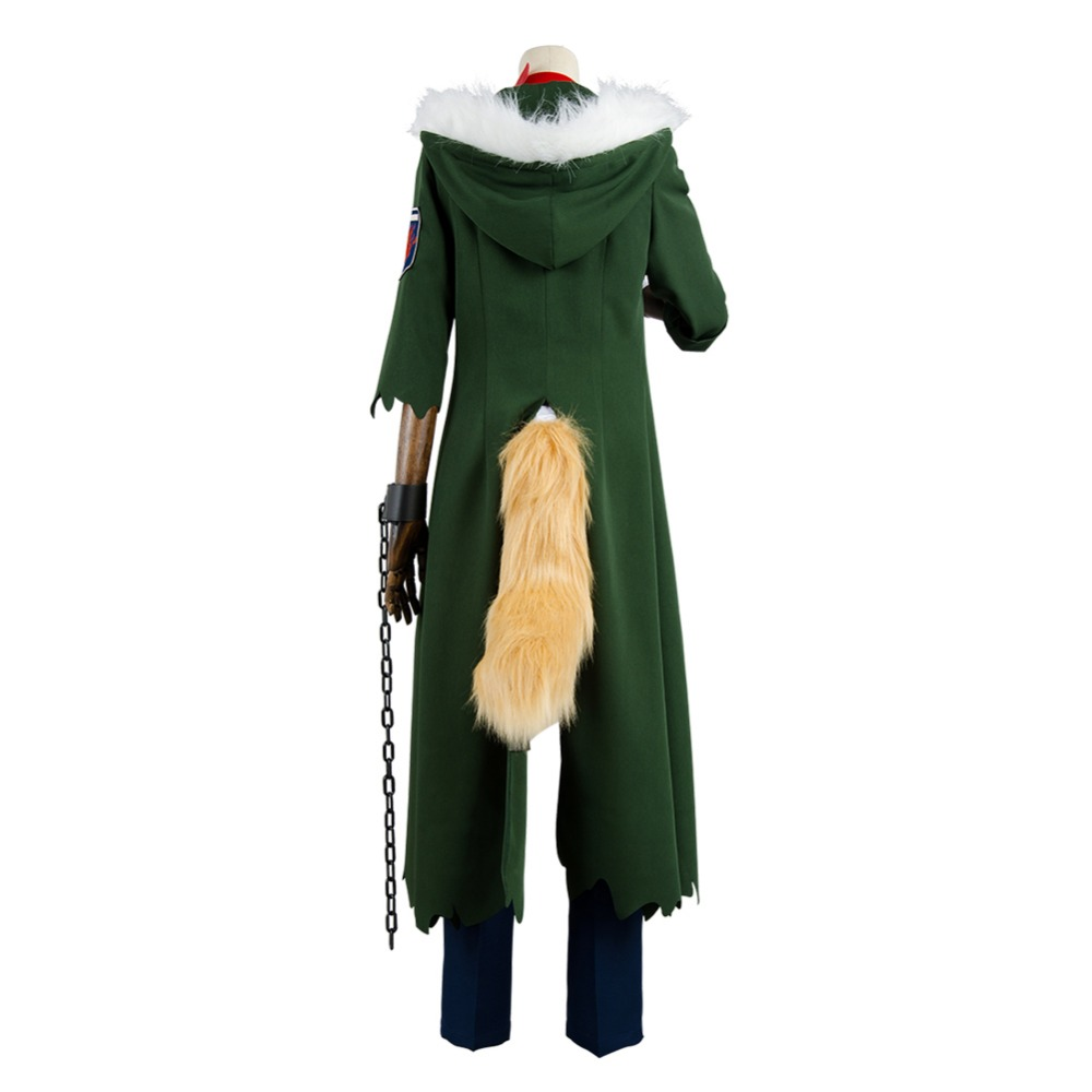 Image 5 - Boku no Hero Academia My Hero Academia Katsuki Bakugou Cosplay Costume Halloween Full Sets-in Anime Costumes from Novelty & Special Use