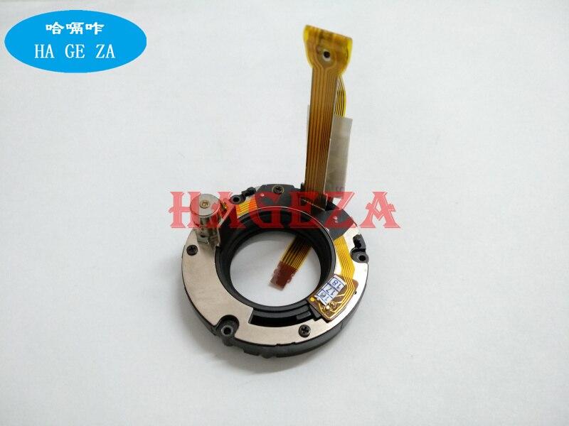 New Original 150-600 Aperture components for Sigma 150-600mm SPORT Canon APERTURE unit cable Flex SLR lens Repair parts aperture искусство