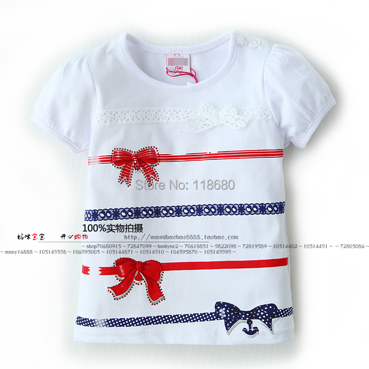 new 2014 summer children t shirts