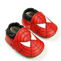 Hot sale First Walkers Genuine Leather Animated cartoon Baby Moccasins Baby Shoes Bebe newborn soft shoes freeshipping