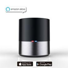Geeklink mando a distancia inteligente Universal, WIFI en casa, IR, 4G, para iOS y Android, Compatible con Amazon Alexa