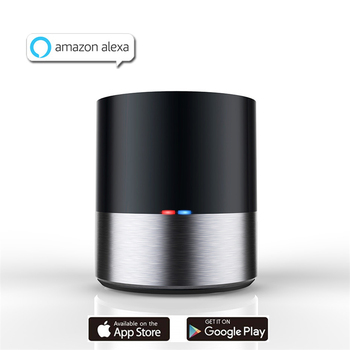 New Geeklink Smart Home WIFI+IR+4G Universal Intelligent Remote Controller For iOS Android Compatible with Amazon Alexa