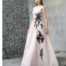 3fbc9146f36ba Buy short baby pink prom dresses and get free shipping on AliExpress.com