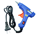 Repair Art Craft Tool 20W Electric Heating Hot Melt Glue Gun For Lipo battery Melting