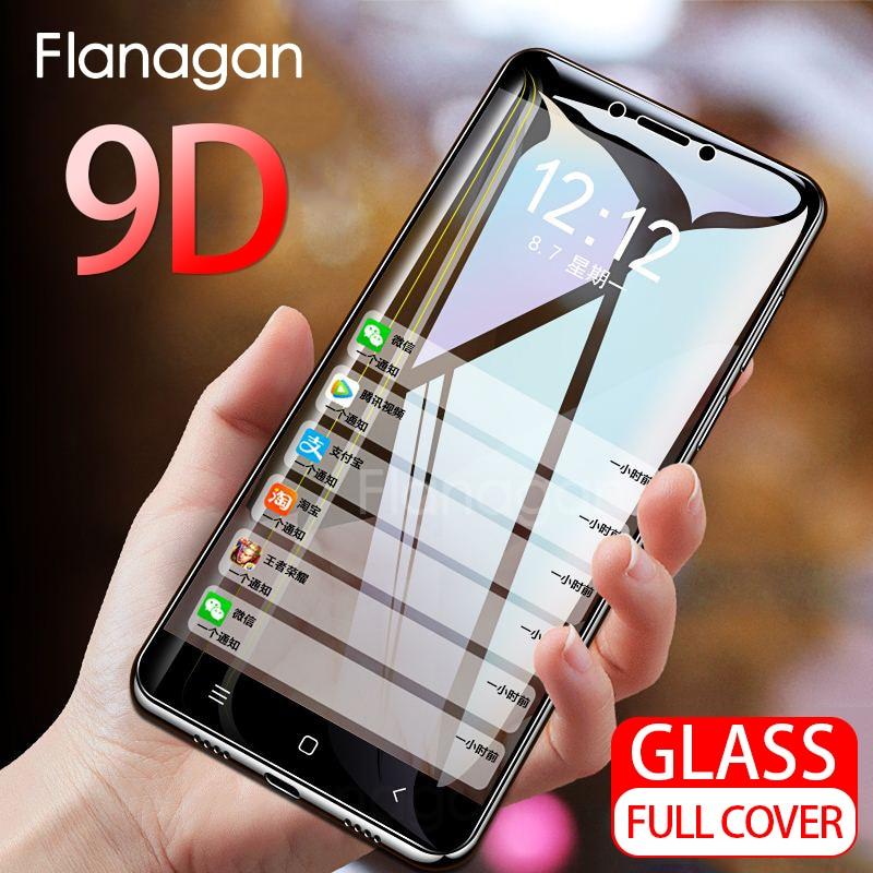 Handy-zubehör 3d Volle Abdeckung Gehärtetem Glas Für Samsung Galaxy J2 J3 J4 J6 J7 J8 2018 Sicherheit Screen Protector Für Samsung A5 A6 A7 A8 Plus 2018