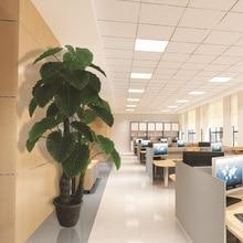 Искусственные зелени поддельные дерево 160 см Калан дерево без горшок искусственные растение для украшения дома искусственные растения комнатные растения семена бонсай