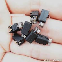 Coreless motor de vibração vibração do motor 4*8 MM do motor DC 1.5 V acessórios do telefone móvel/brinquedo DIY do motor